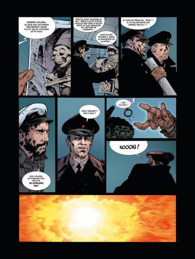 Page 3 Sanctuaire - Intégrale