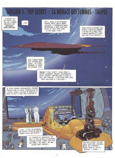 Page 1 anibal cinq tome 1 - dix femmes avant de mourir