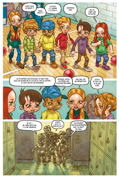 Page 1 Petites Cervelles