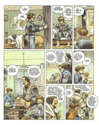 Page 1 La ville qui n'existait pas