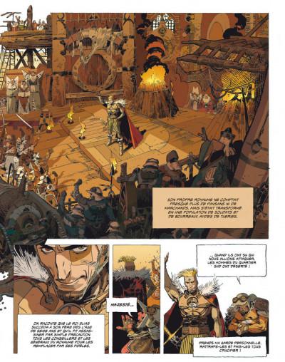 Page 2 Elias le maudit - Intégrale