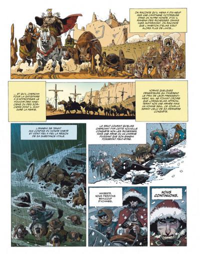 Page 3 Elias le maudit - Intégrale