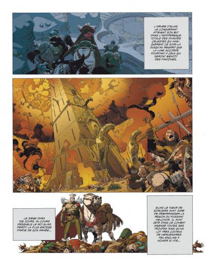 Page 4 Elias le maudit - Intégrale