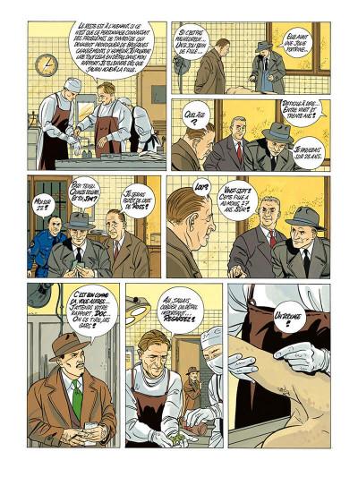 Page 7 lou cale tome 5 - le centaure tatoué