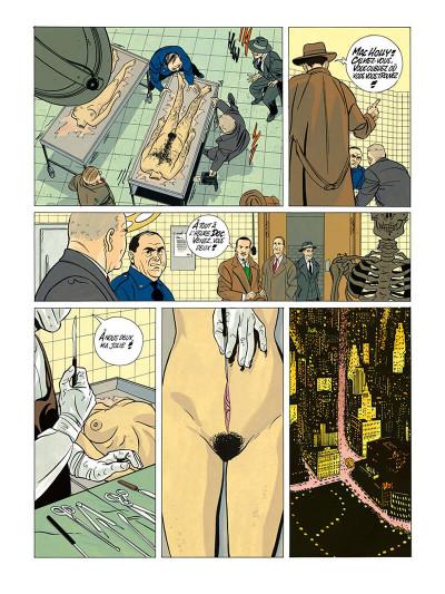 Page 9 lou cale tome 5 - le centaure tatoué