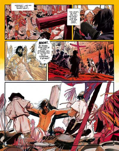 Page 7 juan solo tome 1 - fils de flingue