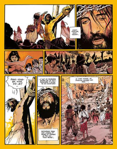 Page 8 juan solo tome 1 - fils de flingue