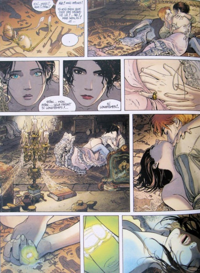 Page 1 sasmira tome 1 - l'appel