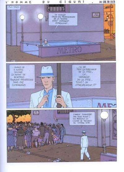 Page 2 Major Fatal tome 2 - l'homme du ciguri