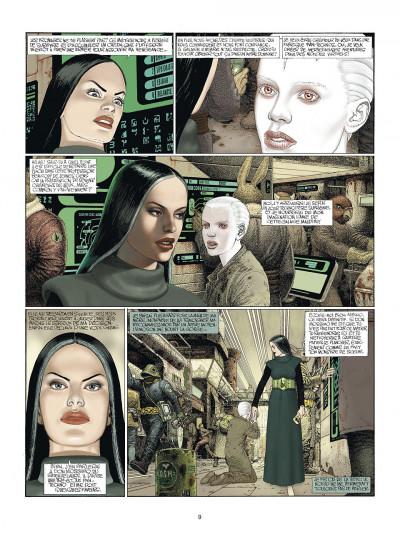 Page 0 les technopères tome 1 - la pré-école techno