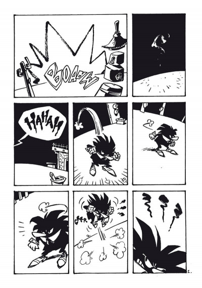 Page 5 la teigne