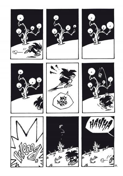 Page 8 la teigne