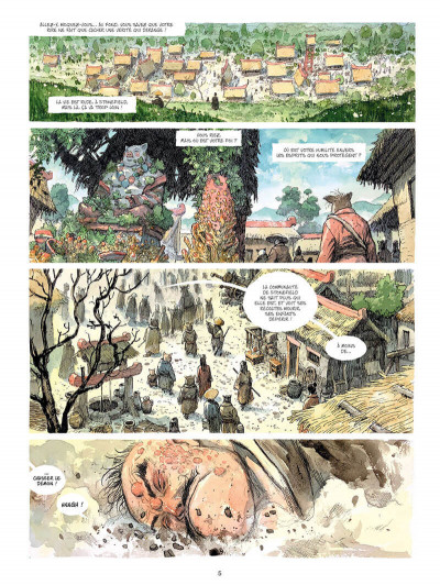 Page 5 Fang tome 1