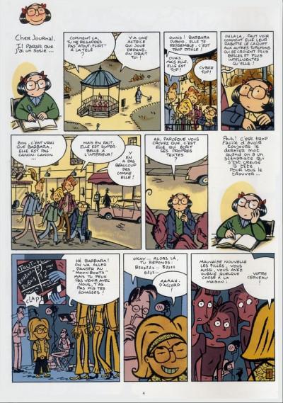 Page 1 henriette tome 2 - un temps de chien
