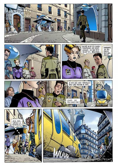 Page 2 fides tome 1 - opus matrice