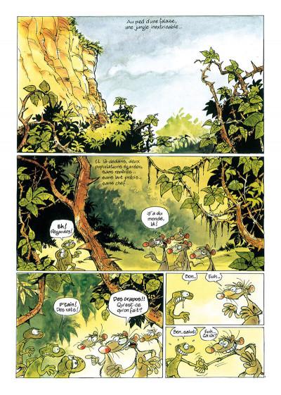 Page 4 rat's tome 4 - problèmes épineux