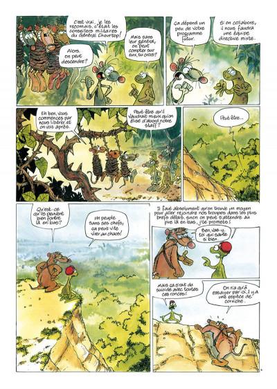 Page 7 rat's tome 4 - problèmes épineux