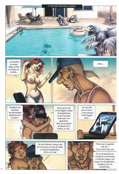 Page 2 xxe ciel.com tome 2 - memoires99