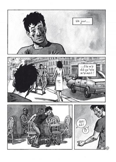 Page 9 si j'ai bonne mémoire