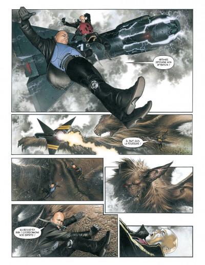 Page 1 les armes du méta-baron