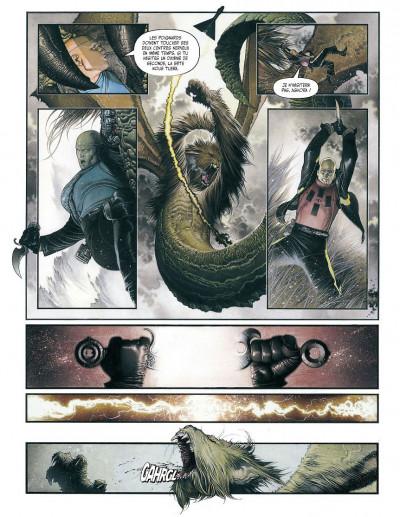 Page 2 les armes du méta-baron