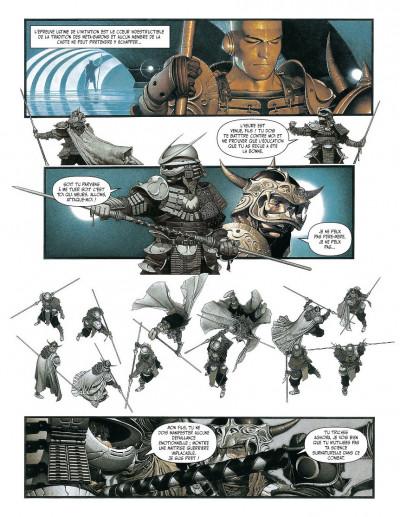 Page 4 les armes du méta-baron