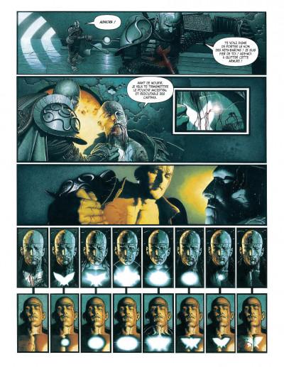 Page 6 les armes du méta-baron