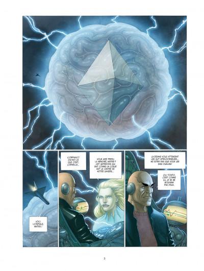 Page 5 les armes du méta-baron