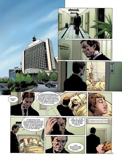 Page 1 sanctuaire tome 1 - uss nebraska