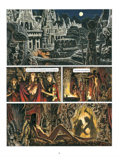 Page 1 Diosamante tome 1