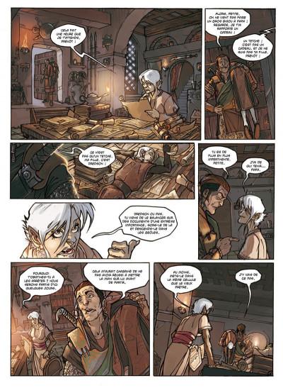 Page 7 sans dieu tome 1 - la prophétie de la phalange