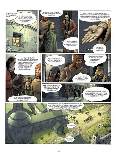 Page 0 Millénaire tome 2