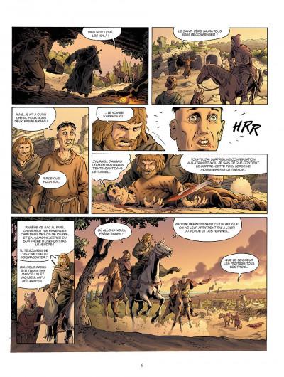 Page 6 Millénaire tome 2