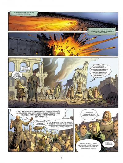 Page 7 Millénaire tome 2