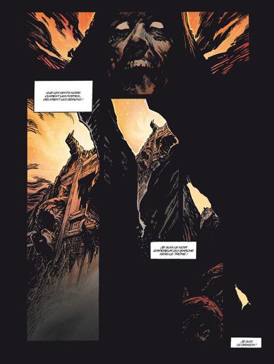 Page 8 totendom tome 1 - acte 1