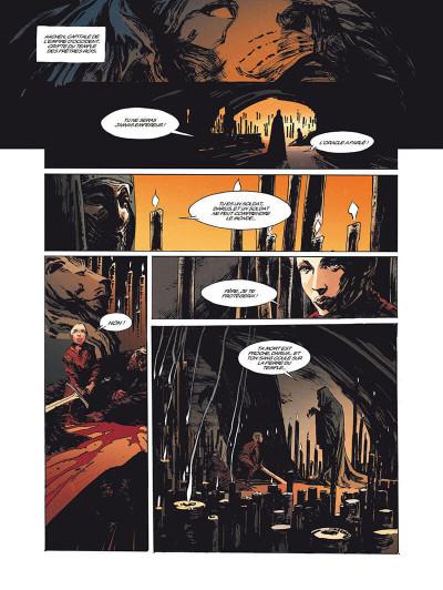 Page 9 totendom tome 1 - acte 1
