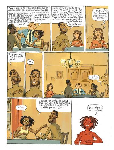 Page 6 les passe-murailles tome 1 - le dedans des choses