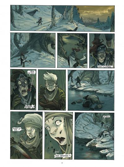 Page 5 l'enfant de l'orage tome 2 - la croisée des vents