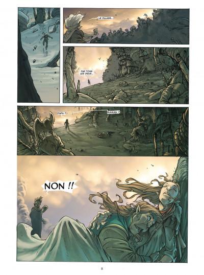 Page 6 l'enfant de l'orage tome 2 - la croisée des vents