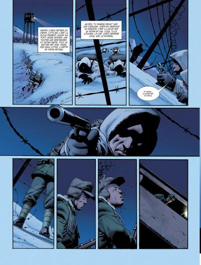 Page 6 je suis légion tome 2 - vlad