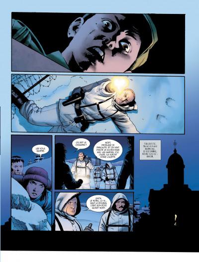 Page 7 je suis légion tome 2 - vlad