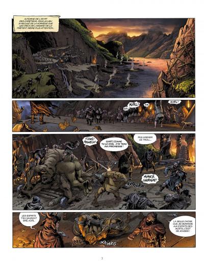 Page 3 Millénaire tome 3