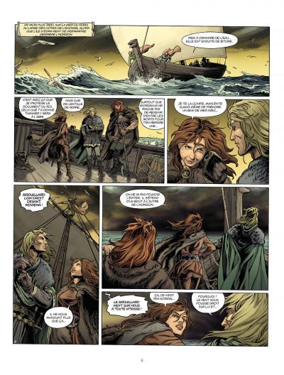 Page 6 Millénaire tome 3
