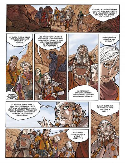 Page 7 sans dieu tome 2 - l'antre de la connaissance