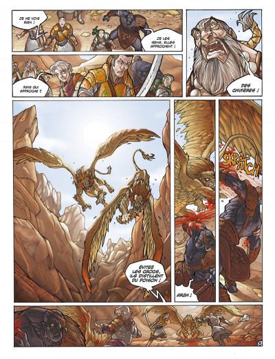 Page 9 sans dieu tome 2 - l'antre de la connaissance