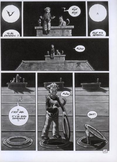 Page 2 l'histoire de joe