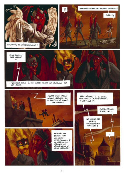 Page 1 anges tome 3 - Psaume 3