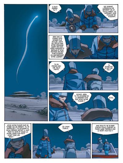 Page 7 l'anneau des 7 mondes tome 3 - les pirates d'héliopolis