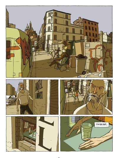 Page 4 l'association des cas particuliers tome 1 - sapiens
