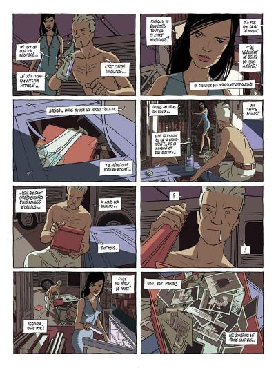 Page 9 l'association des cas particuliers tome 1 - sapiens